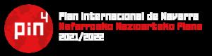 Logo apoyo pin Navarra